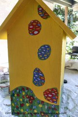 Little Library: Day 8 - 1