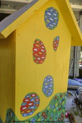 Little Library: Day 8 - 2