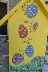 Little Library: Day 8 - 4