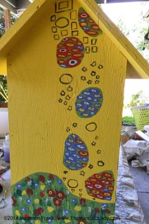 Little Library: Day 8 - 5