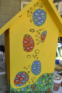 Little Library: Day 8 - 6
