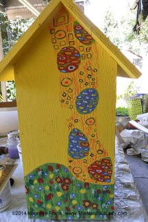 Little Library: Day 8 - 7