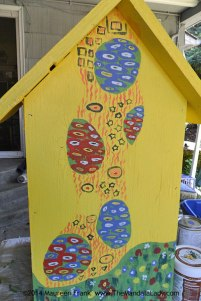 Little Library: Day 8 - 8