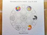 Mandala Artists Mandala - 05