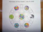Mandala Artists Mandala - 10