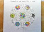 Mandala Artists Mandala - 11