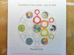 Mandala Artists Mandala - 12