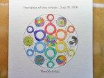 Mandala Artists Mandala - 13