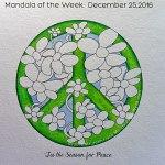 MotW 16-52: 2 - shading of peace symbol