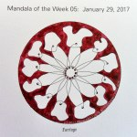 MotW 17-05: 1 - Golden Permanent Maroon