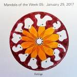 MotW 17-05: 3 - M. Graham Transparent Yellow Iron Oxide for inner petals