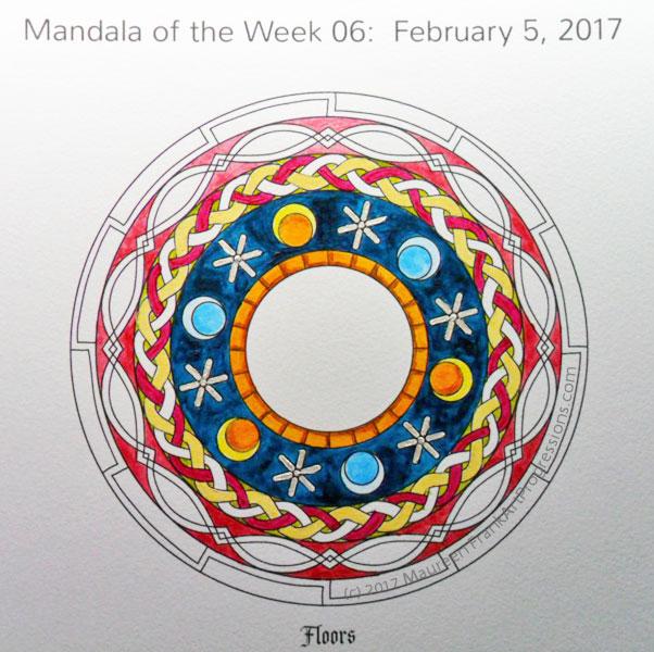 MotW 17-06: 9 - Magenta