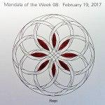 MotW 2017-08: 01 - Permanent Maroon
