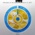 MotW 2017-10: 05 - Yellow Ochre