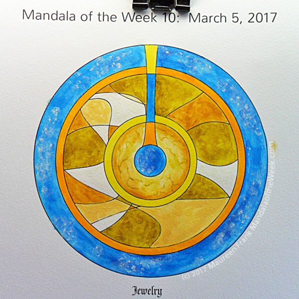 MotW 2017-10: 08 - Yellow and Marigold on rings and vertical section